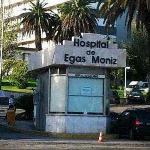 Casa de Alba realiza intercâmbio com Hospital Egas Moniz